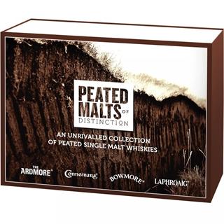 Besondere Geschenkideen in Ihrer Nähe: Whisky Tasting Set