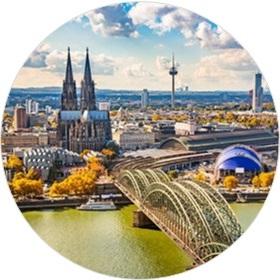 Hochwertige Geschenke in Köln