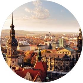 Hochwertige Geschenke in Dresden