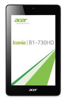Besonderes Geschenk für Männer und Frauen: Hochwertige Acer Iconia One 7 (7 Zoll) Tablet-PC