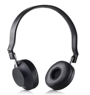 Exklusives Geschenk für Männer: Hochwertige Aëdle VK-1 exklusiver High End On-Ear-Kopfhörer | Carbon