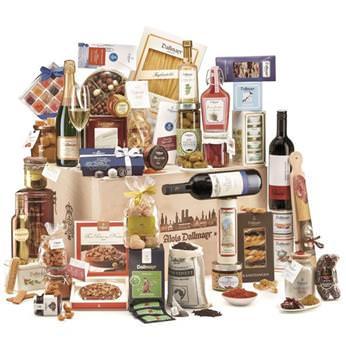 hochwertige und besondere geschenke aus der kategorie essen trinken finden. Black Bedroom Furniture Sets. Home Design Ideas