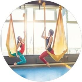 Exklusiver Yogakurs