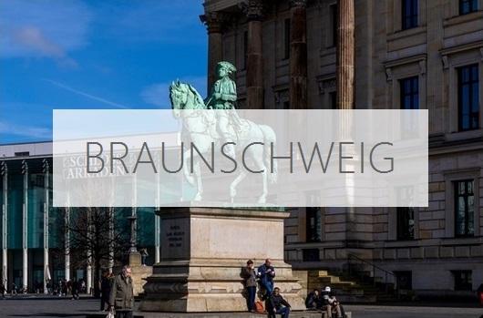 Hochwertige Geschenke in Braunschweig