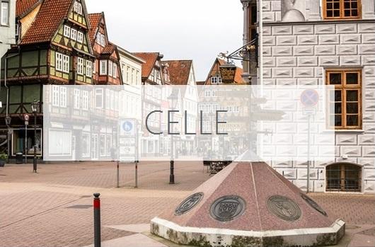 Hochwertige Geschenke in Celle