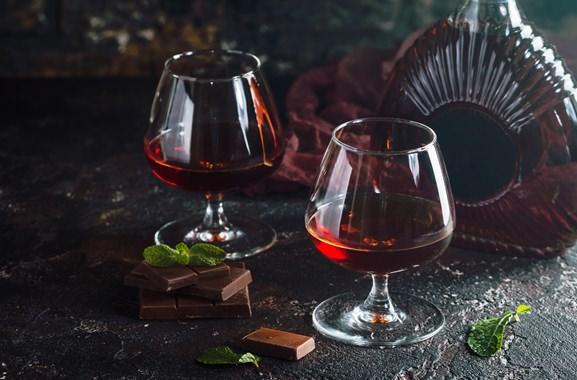 Besondere Geschenkideen aus Marktbreit: Hochwertigen Cognac