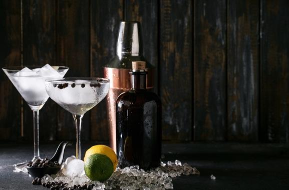 Besondere Geschenkideen aus Maintal: Hochwertigen Gin