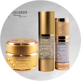 Hochwertige Luxus-Kosmetikprodukte