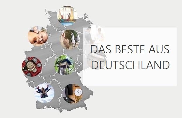 Hochwertige Geschenke aus Deutschland