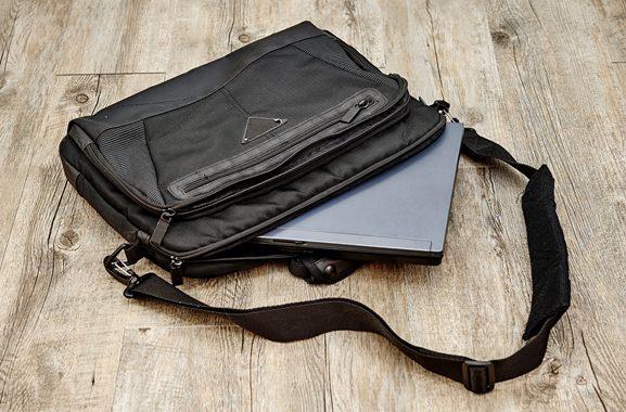 Besondere Geschenkideen aus München: Laptoptasche