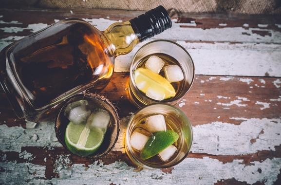 Besondere Geschenkideen aus Mitterteich: Hochwertigen Rum