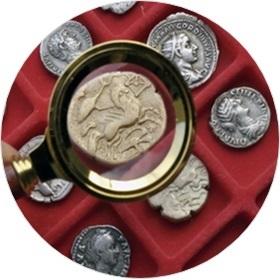 Seltene Münzen