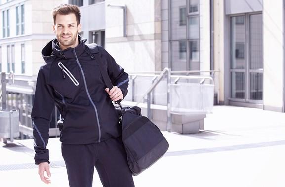 Besondere Geschenkideen aus Uelzen: Sporttasche