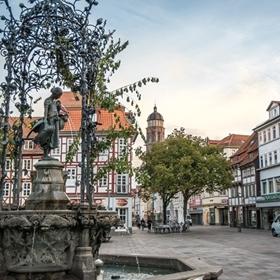 Hochwertige Geschenke in Göttingen