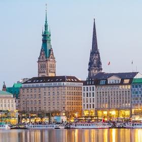 Hochwertige Geschenke in Hamburg