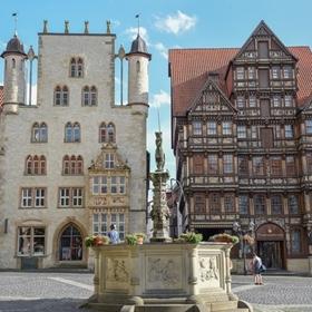 Hochwertige Geschenke in Hildesheim