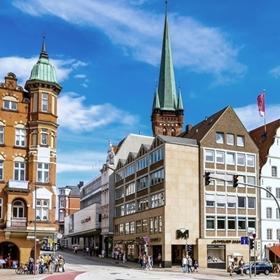 Hochwertige Geschenke in Lübeck