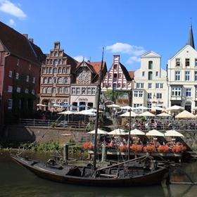 Hochwertige Geschenke in Lüneburg