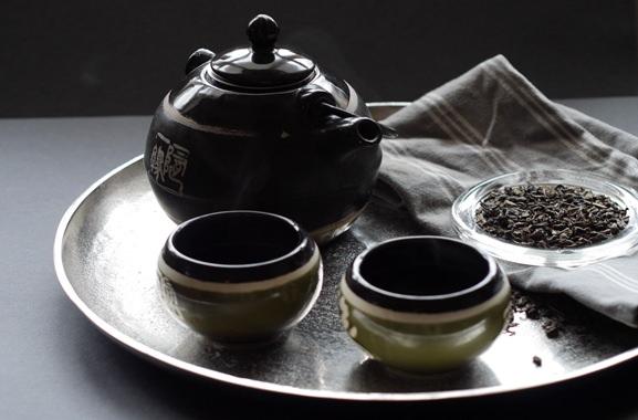 Besondere Geschenkideen aus Nürnberg: Teeservice