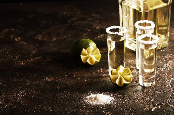 Besondere Geschenkideen aus Mitterteich: Hochwertigen Tequila