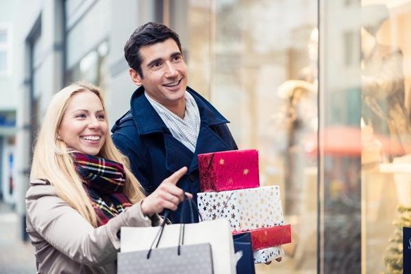 Regionale Geschenke kaufen