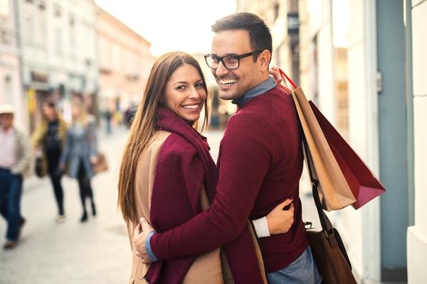 Eindrucksvolle Geschenke für Männer und Frauen
